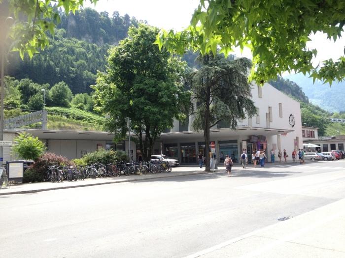 フェルトキルヒ駅