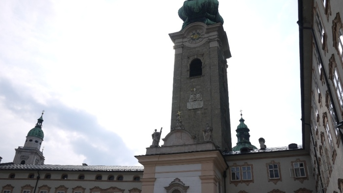 ザンクト・ペーター教会
